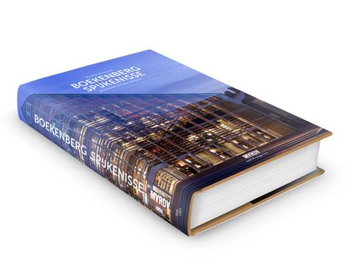 Boekenberg Boek