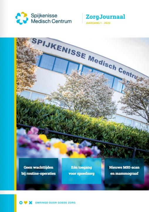 Relatiemagazine_Zorgjournaal_Spijkenisse_Medisch_Centrum_SMC